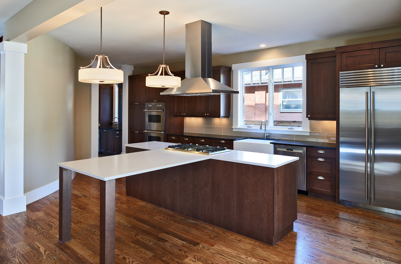 Denver remodeling remodels greenwood village wash park for Kitchen remodel denver